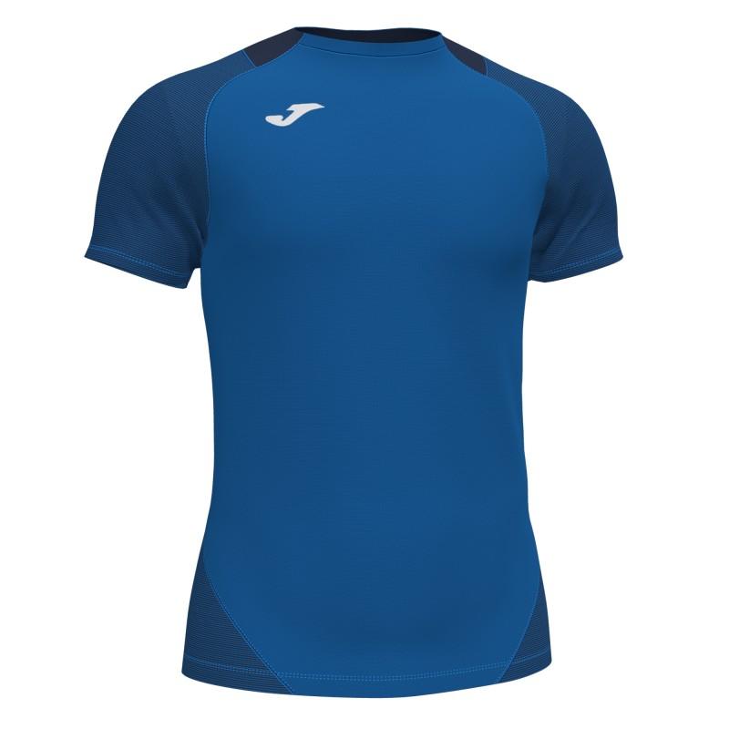 Футбольная форма Joma ESSENTIAL голубая II 101508.703 (футболка+шорты+гетры)