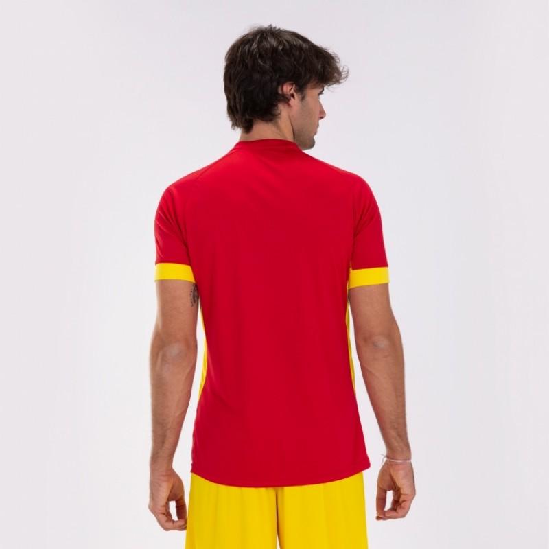 Футбольная форма Joma SUPERNOVA II 101604.609 (футболка+шорты)
