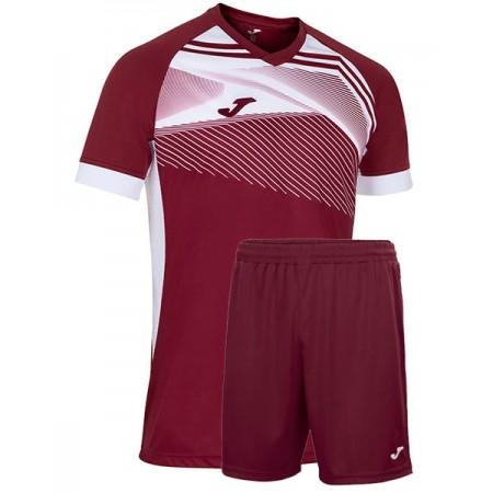 Футбольная форма Joma SUPERNOVA II 101604.672 (футболка+шорты)