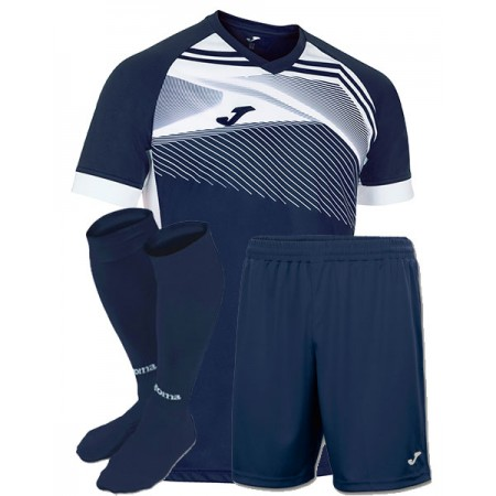 Футбольная форма Joma SUPERNOVA II 101604.332 (футболка+шорты+гетры)