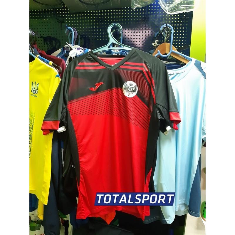 Футбольная форма Joma SUPERNOVA II 101604.601 (футболка+шорты+гетры)