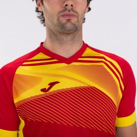 Футбольная форма Joma SUPERNOVA II 101604.609 (футболка+шорты+гетры)