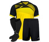 Футбольная форма Joma SUPERNOVA II 101604.901 (футболка+шорты+гетры)