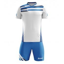Футбольная форма Zeus KIT ITACA UOMO футболка и шорты