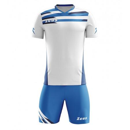 Футбольная форма Zeus KIT ITACA ROYAL BLU