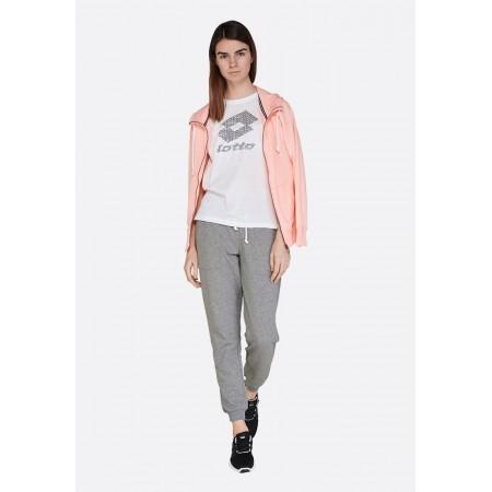 Спортивные штаны женские Lotto SMART W PANT MEL FT 210604/5R6