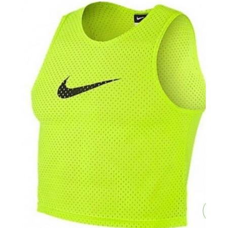 Манишка Nike желтая