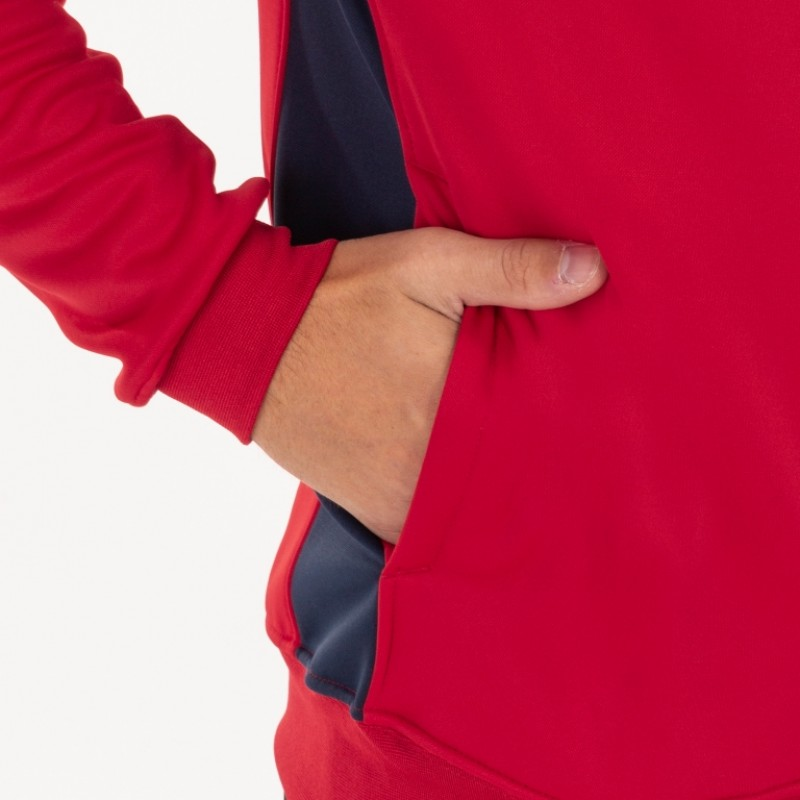 Спортивный костюм Joma CREW III 101271.602