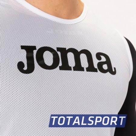 Манишка Joma 101686.200 белая