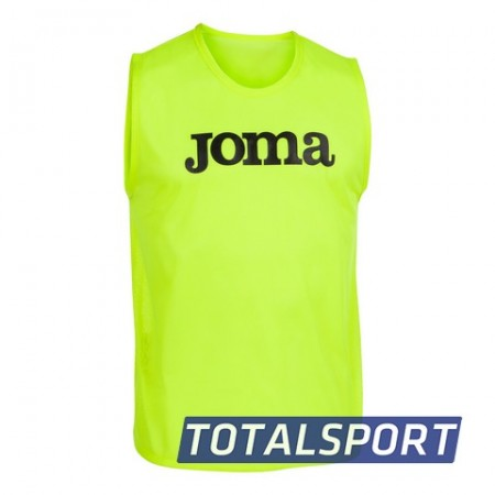 Манишка Joma 101686.060 лимонная