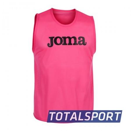 Манишка Joma 101686.030 фуксия