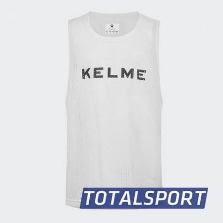 Манишка Kelme K15Z247-103 детская цвет: белый