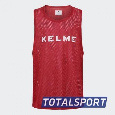 Манишка Kelme K15Z247-610 детская цвет: красный