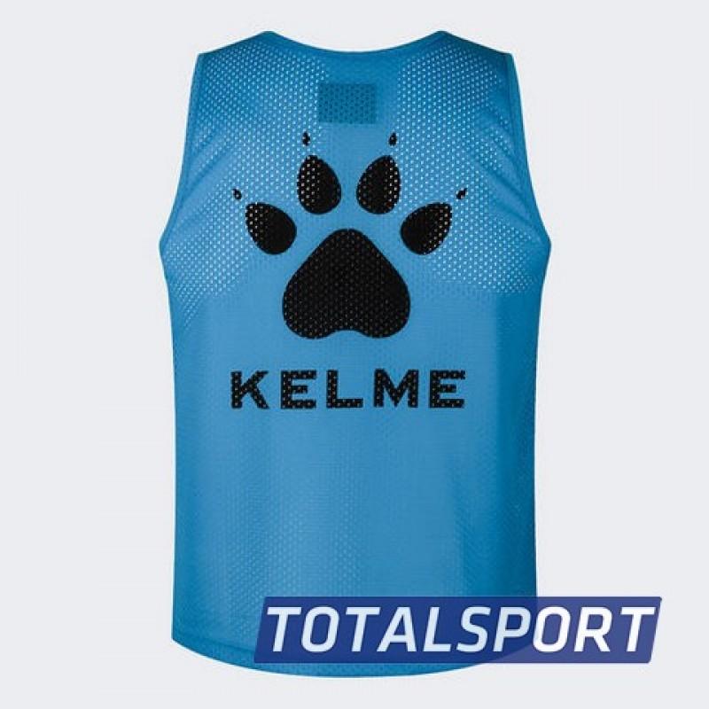 Манишка Kelme K15Z248-412 цвет: синий