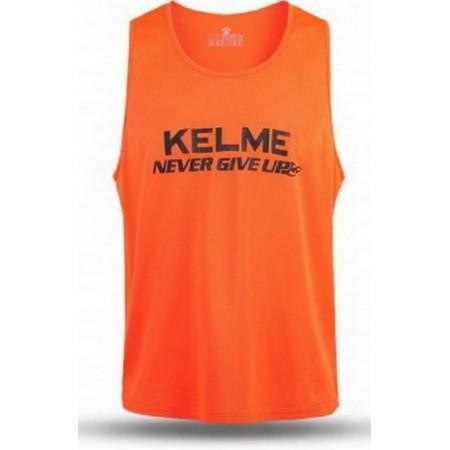 Манишка Kelme K15Z248-932 цвет: неоновый оранжевый