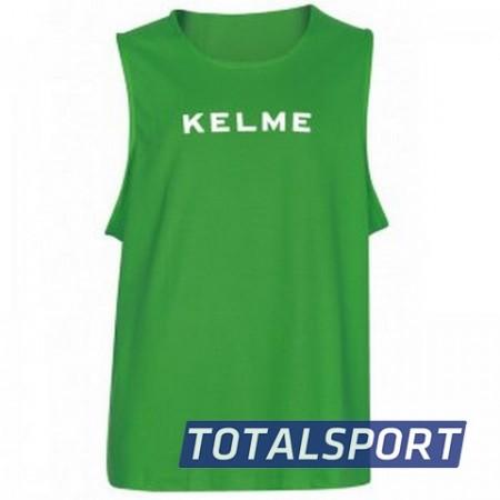Манишка Kelme PETO ELEGANCE 78078 цвет: зеленый