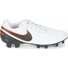 ПРОДАНО -Бутсы Nike Tiempo Genio II Leather FG 819213-001