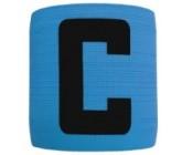 Капитанская повязка на липучке джуниор на липучке SWIFT Capitans Band, синяя, Senior