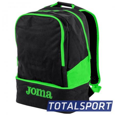 Рюкзак Joma ESTADIO III 400234.117 черный