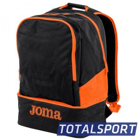 Рюкзак Joma ESTADIO III 400234.120 черный