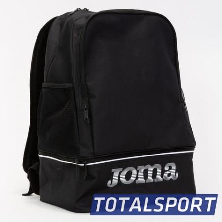 Рюкзак Joma TRAINING III 400552.100 черный