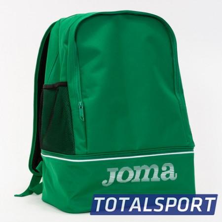 Рюкзак Joma TRAINING III 400552.450 зеленый