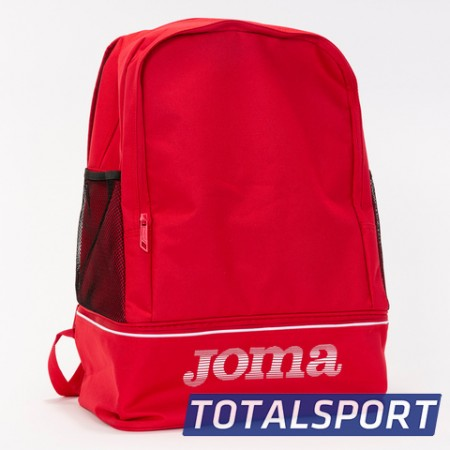 Рюкзак Joma TRAINING III 400552.600 красный