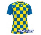 Футболка Joma FLAG II 101465.709