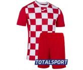 Футбольная форма Joma FLAG II 101465.602 (футболка и шорты)