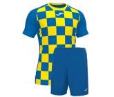 Футбольная форма Joma FLAG II 101465.709 (футболка и шорты)