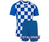 Футбольная форма Joma FLAG II 101465.702 (футболка и шорты)