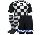 Футбольная форма Joma FLAG II 101465.102 (футболка, шорты, гетры)