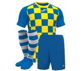 Футбольная форма Joma FLAG II 101465.709 (футболка, шорты, гетры)