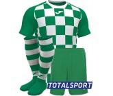 Футбольная форма Joma FLAG II 101465.452 (футболка, шорты, гетры)
