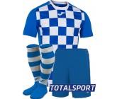 Футбольная форма Joma FLAG II 101465.702 (футболка, шорты, гетры)