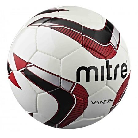 Футбольный мяч MITRE Mitre Vandis 32P розмір 3