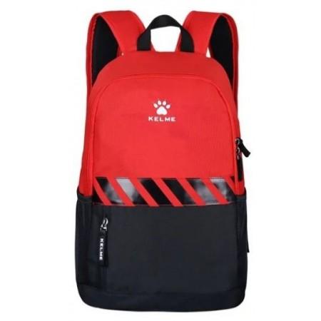 Рюкзак Kelme CAMPUS красный 9876003.001