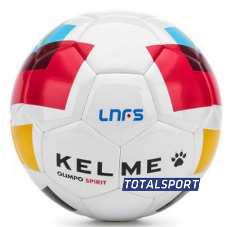 Мяч футзальный Kelme OLIMPO SPIRIT LNFS 7289942