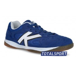 Футзалки Kelme indoor copa 55.257.196 синий