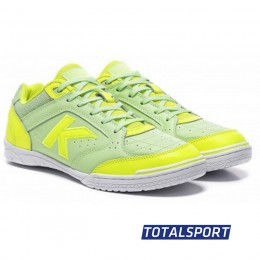 Футзалки Kelme PRECISION ELITE 55.871.222 салатовые