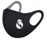 Маска с логотипом ФК Реал Мадрид