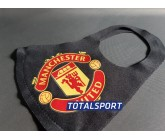 Маска с логотипом ФК Манчестер Юнайтед