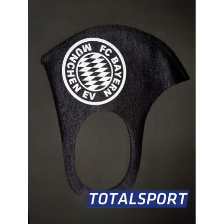 Маска с логотипом ФК Бавария