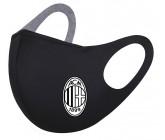 Маска с логотипом ФК Милан