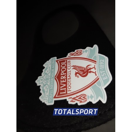 Маска с логотипом ФК Ливерпуль