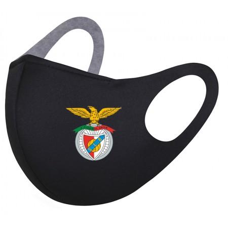 Маска с логотипом ФК Бенфика