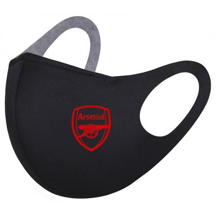 Маска с логотипом ФК Арсенал