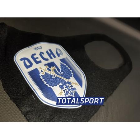 Маска с логотипом ФК Десна