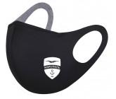 Маска с логотипом ФК Мариуполь