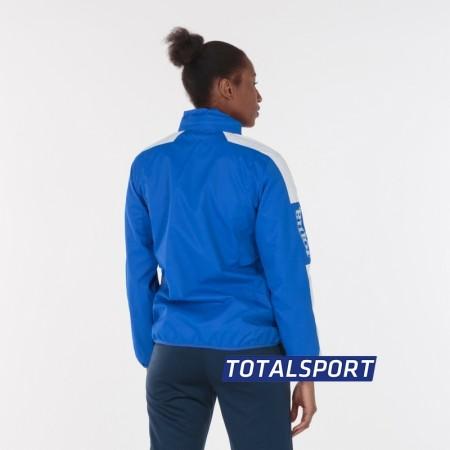 Ветровка женская Joma CHAMPIONSHIP IV 900382.702 голубая